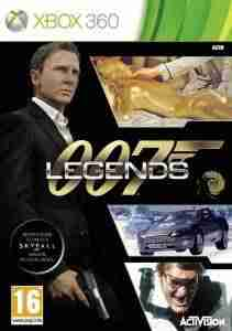 Descargar James Bond 007 Legends [MULTI3][Region Free][XDG3][SPARE] por Torrent